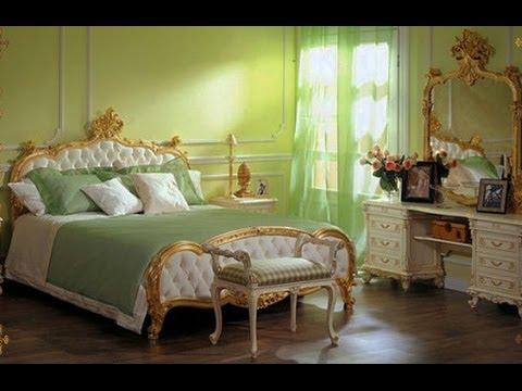 Причудливый и неповторимый стиль барокко в интерьере