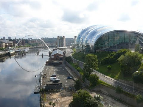 Places to see in ( Gateshead - UK )