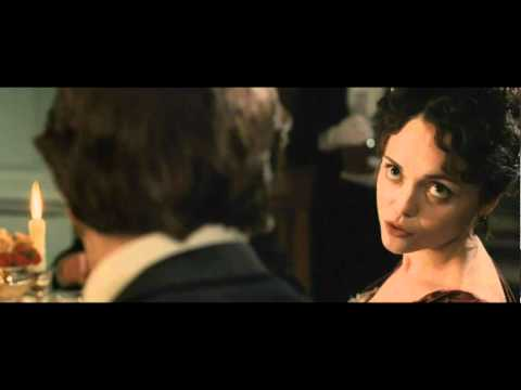 Bel Ami - clip: The Diary of a Cavalry Officer
