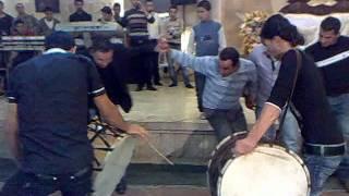 Dabke arab akkar-lebanon