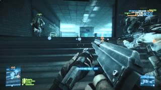 Молчим, не кипишуем в Battlefield 3