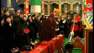 видео Форум | Буддийский Новый год — Сагаалган