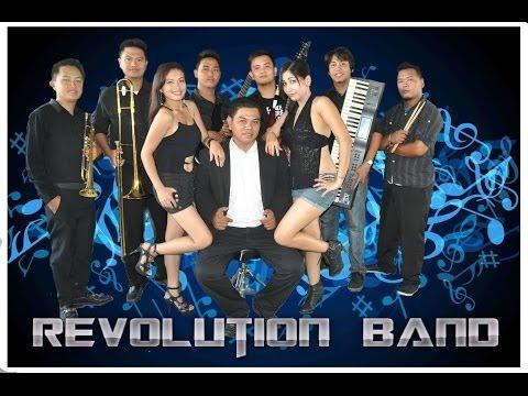Revolution Band VTR 2014
