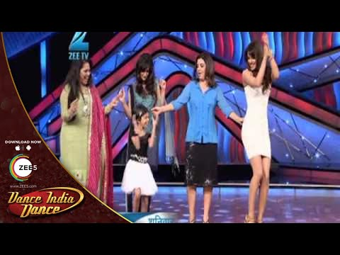 DID Dance Ke Superkids Promo - Priyanka...