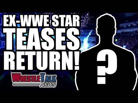 Great Khali WWE Plans LEAKED!? Roman Reigns Vs John Cena Teased!   WrestleTalk News July 2017