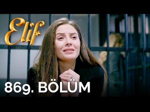 Elif 869. Bölüm | Season 5 Episode 114