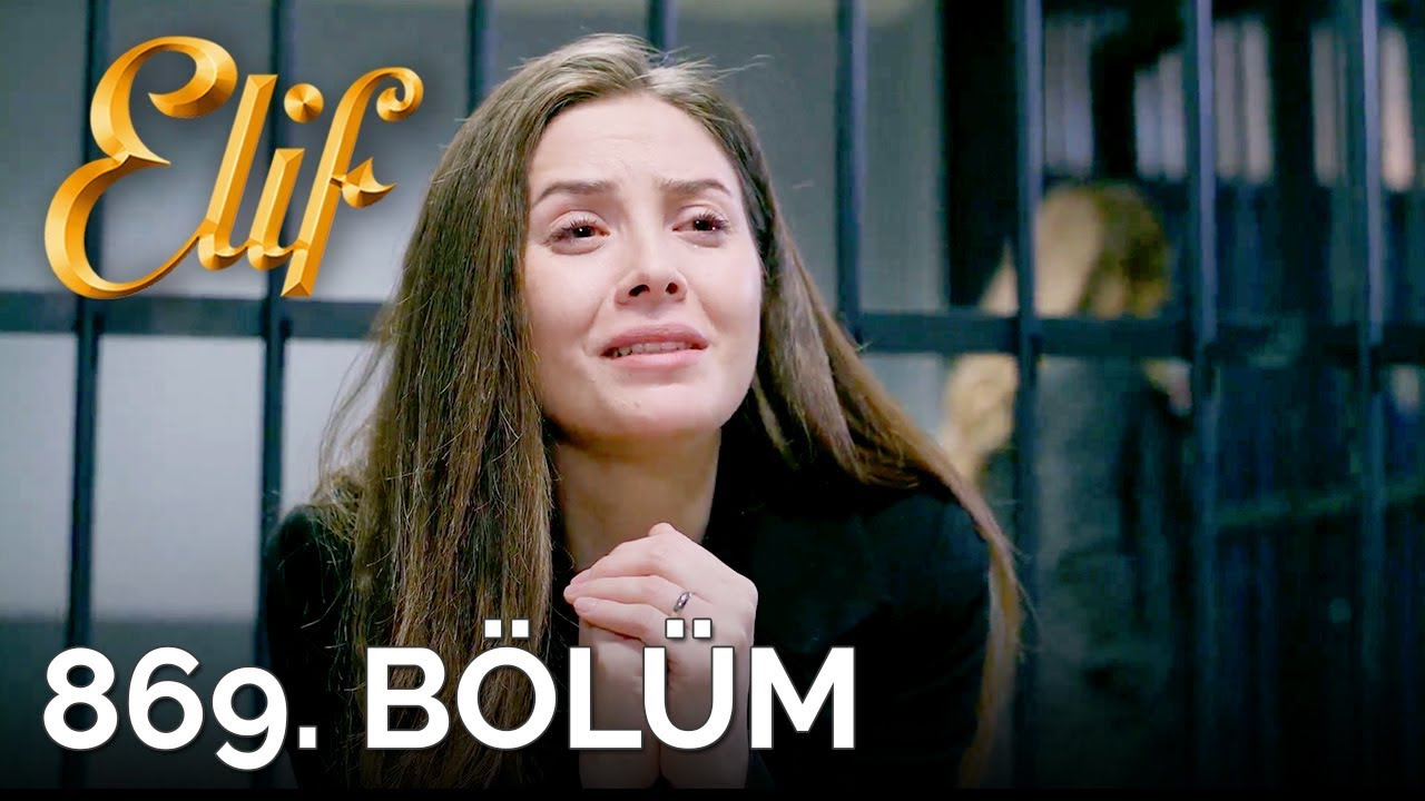 Download Elif 869. Bölüm   Season 5 Episode 114 (English & Spanish Subtitles)