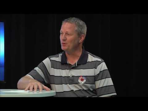 Inside TISD Sports: AD Greg Priest