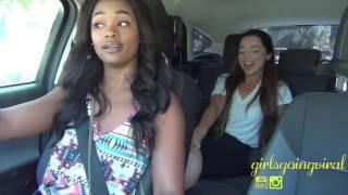 Pt1 Backseat milf