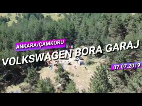 VW Bora Garaj Buluşması 07.07.2019