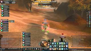 Hel Aika Online PVP on 08-08-15 at 11:50PM, Asgard taking down Musp's Algon