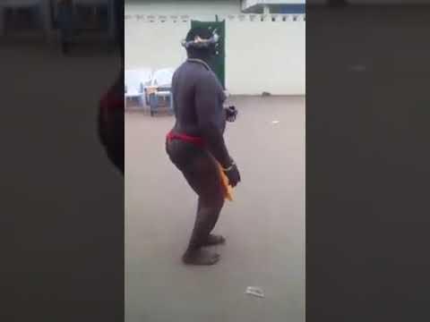 Zetphonic-Gqom Finale[Re-loop African Bang]