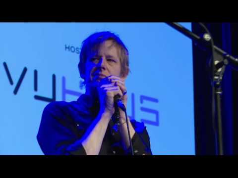 Spoon @ SXSW Radio Day Stage 3/17/17 (Hot Thoughts release day)