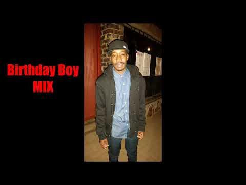 DJ OTEE - Dance Mix 32 (Birthday Mix Edition)