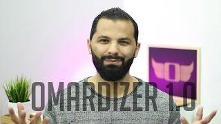 اول تحديث لقناة عمرديزر | Omardizer update 1.0