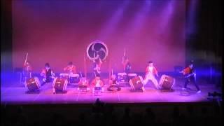 2011.9.11 山木屋太鼓