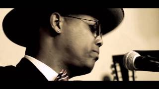 Eric Bibb & Jean-Jacques Milteau - Good Night Irene [Official Music Video]