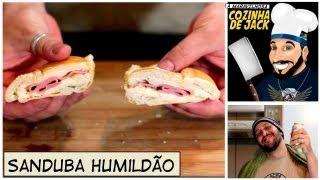 Sanduba Humildão - A Maravilhosa Cozinha de Jack S02E16-A thumbnail
