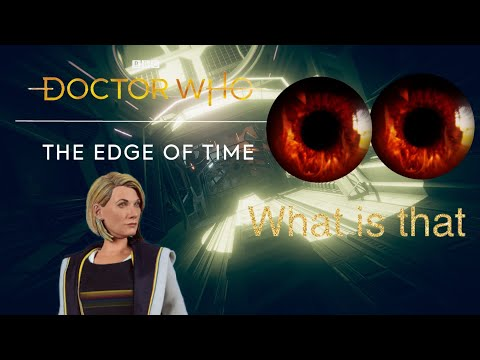 Doctor who the edge of time part 2 |