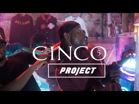 Youtube: CINCO – PROJECT