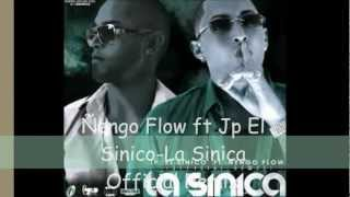 Jp ''El Sinico ft Ñengo Flow-La Sinica (Official Remix) Descarga Akii