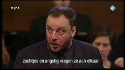 Schubert Liederen - Matthias Goerne