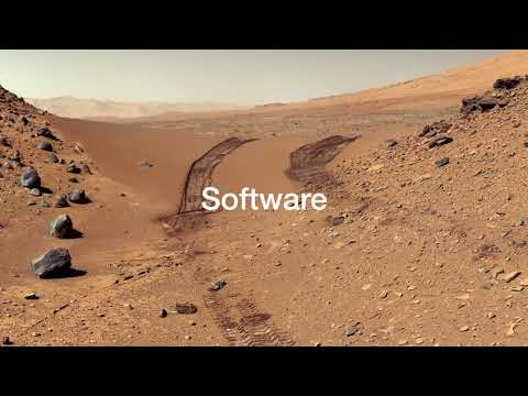 35C3 -  The Mars Rover On-board Computer