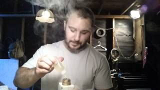 vaping a kilowatt test video