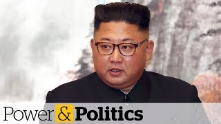 Canada hosted secret talks with North Korea on de-nuclearization