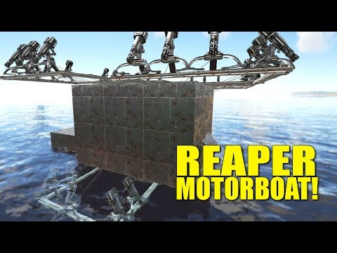Awesome-raft-builds tagged Clips and Videos ordered by