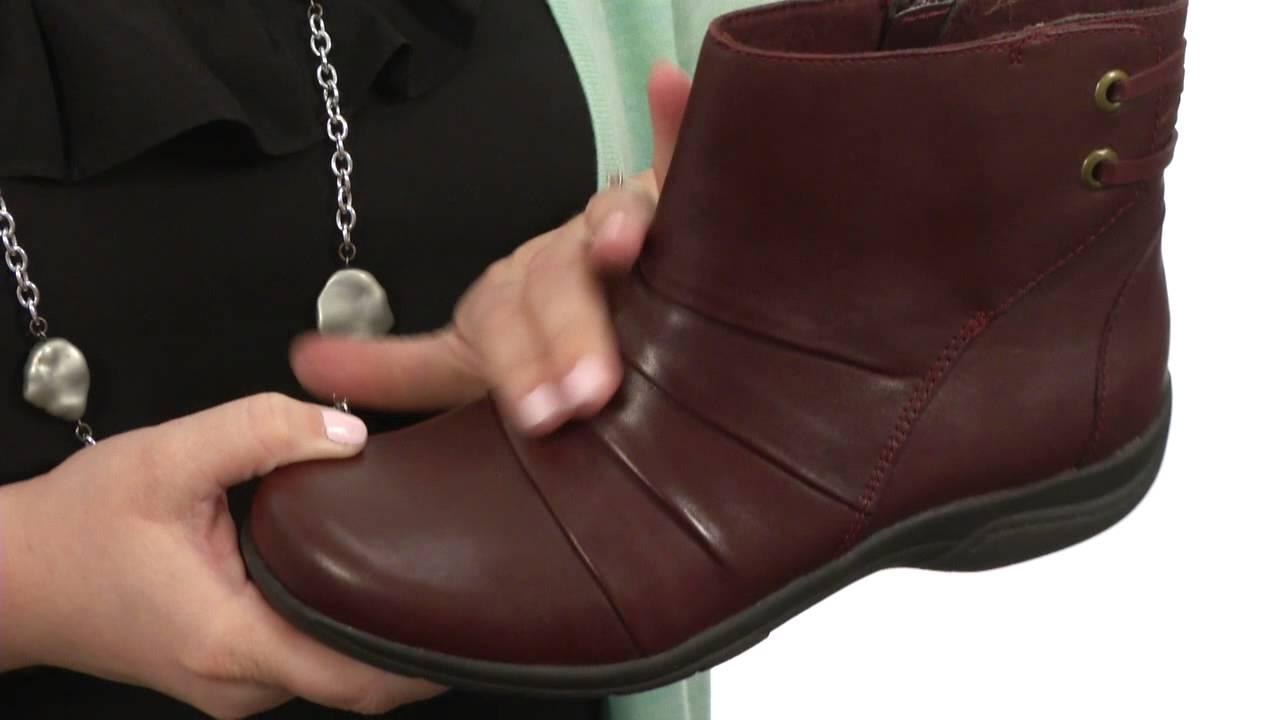 Women's Christine Tilt Boot