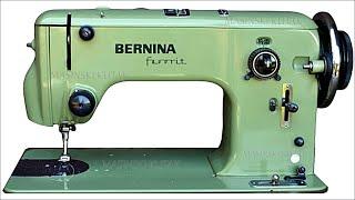 Bernina 540 Favorit