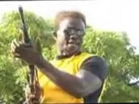 Furious Rebels ... Top African Action Movie