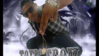 INSTRUMENTAL DE NINO CUBOY - TOXIC CROW Y CROMO X