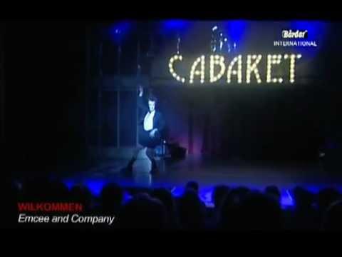 CABARET - Act 1. (part 1)