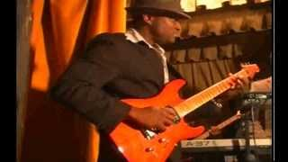 BEST HAITIAN GUITAR PLAYER [Kompa Guitar]
