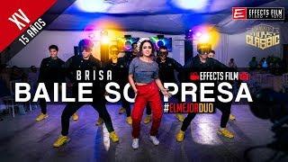 BAILE SORPRESA XV BRISA ✪ CLASSIC BOYS ✪ ► EFFECTS FILM