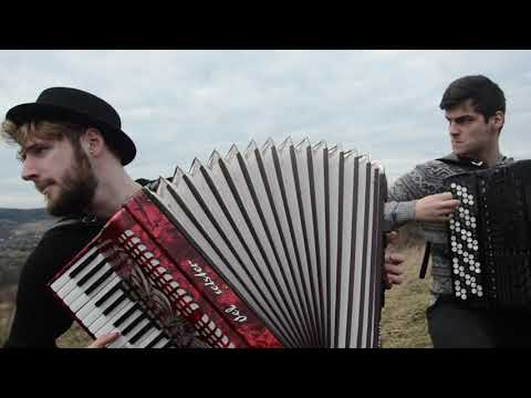 Crazy Accordion Trio  Show Must Go On QUEEN MUSIC