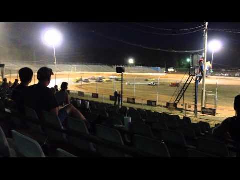 West Plains Speedway 2012