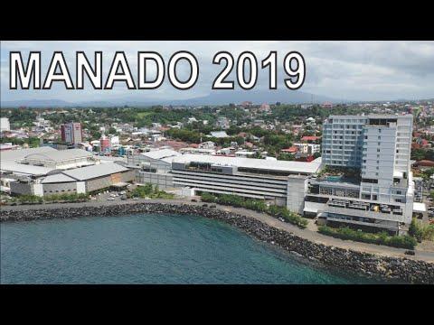 Kota Manado 2019, Pesona Ibukota Sulawesi Utara