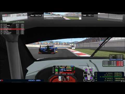 VOR | Sportscar Championship | Race 5 | Istanbul