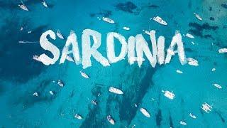 SARDEGNA | SARDINIA | SARDINIEN, Italy | Beautiful Beaches Aerial Drone 4K by thedronebook