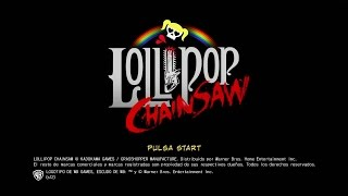 Vídeo Lollipop Chainsaw