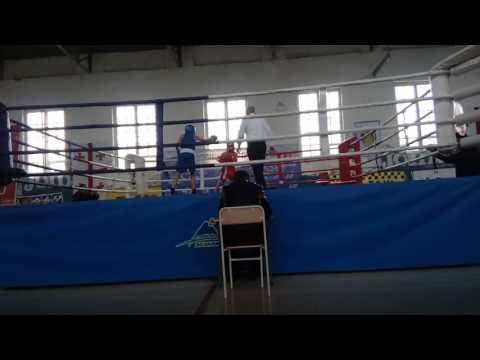 boxing saba tyebuchava