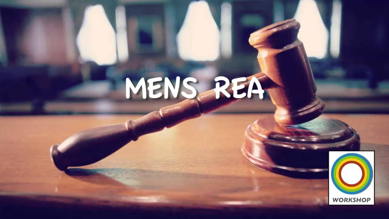 actus reas and men rea Difference between common law and the mpc criminal law - actus reus and mens rea study guide by mark_huber includes 45 questions covering vocabulary, terms.
