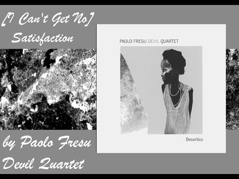 Paolo Fresu Devil Quartet - [I Can