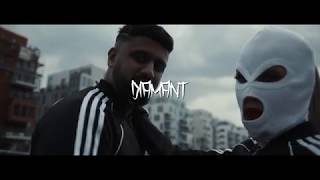 YOUNG SAMA x DIAMANT prod by. CLAPTOMANIK (OFFICIAL VIDEO)