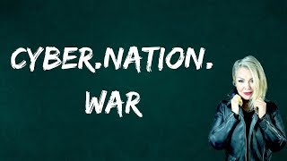 Kim Wilde - Cyber Nation War (Lyrics)