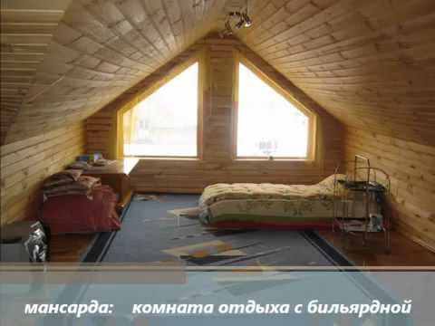 Продам загородный дом - коттедж в с.Яган(Удмуртия)