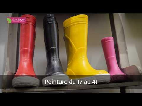 ROSE BONBON - PROXY'Vision - Saint-Julien-en-Genevois